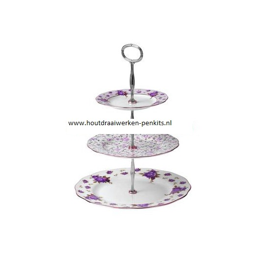 Cake stands kits
