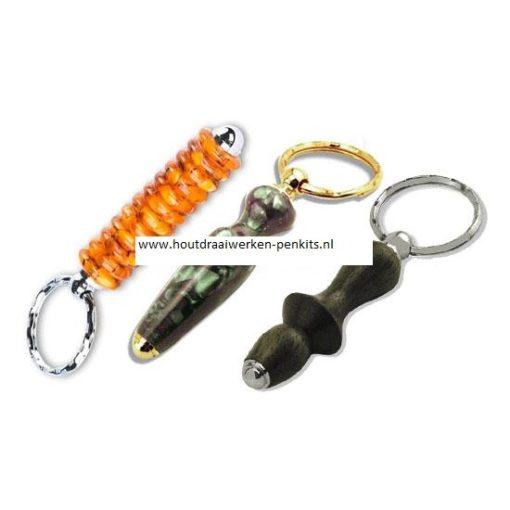 Key chain kits logo