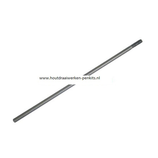 Replacement Mandrel Shaft