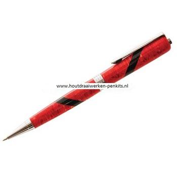 Streamline pen kits Silver