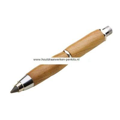 Tool box pencil kit Chrome