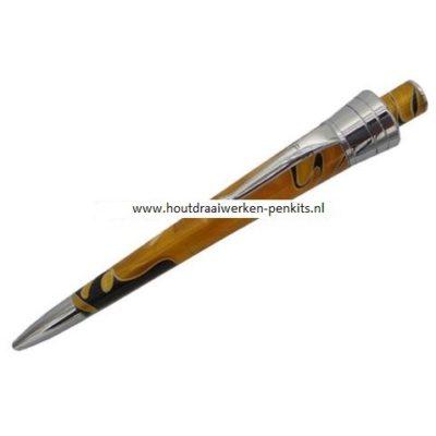acme click pen kits chrome logo