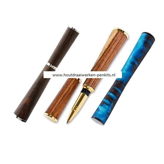 panache rollerball pen kits