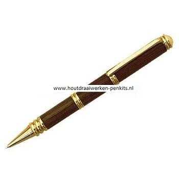partitioned pen kits goud