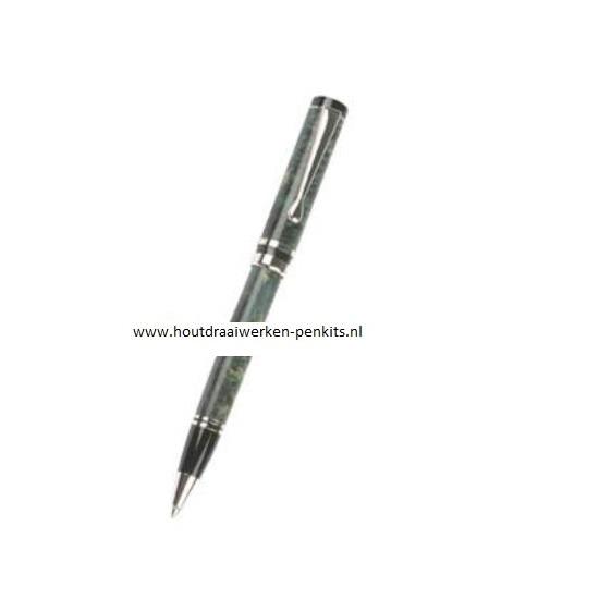 Classic twist pen kits