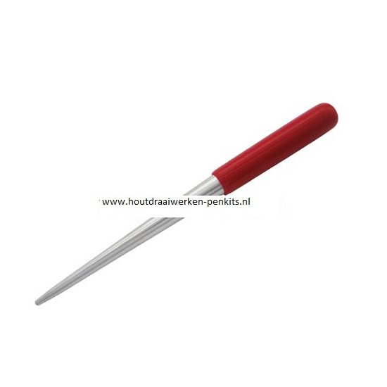 Pen tube insertion tool