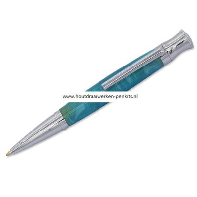 Samsa pen kit Chrome