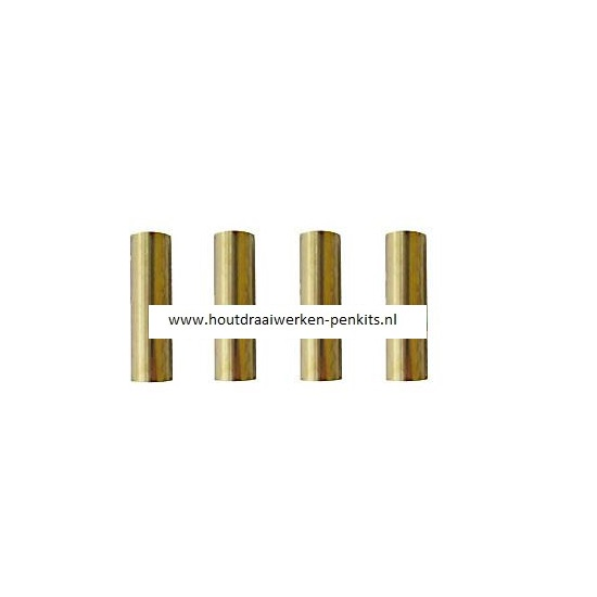 BT133 Pen tubes for damping pen