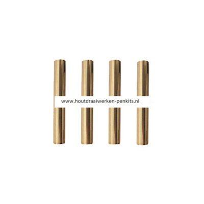 BT135 Pen tubes for hexagonal click