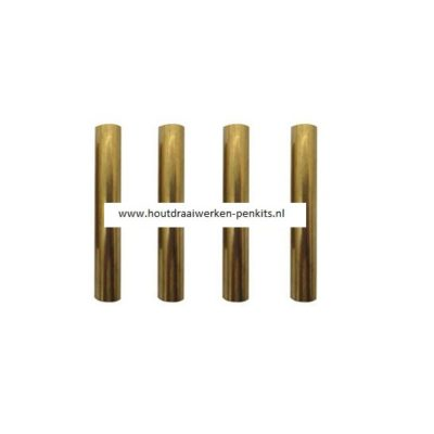 BT179-2 Pen tubes for semicircular