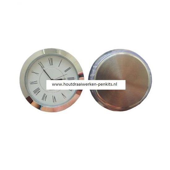 clock insert SR