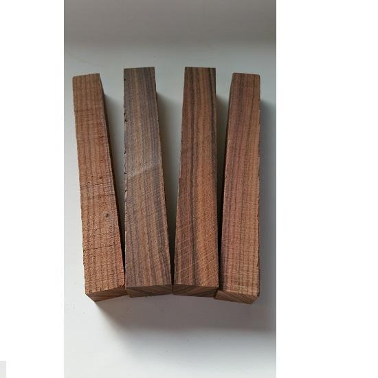 Santos rosewood penblanks