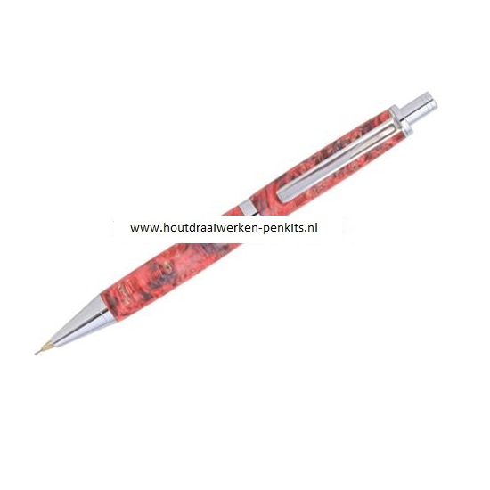 Slimline pencil kits