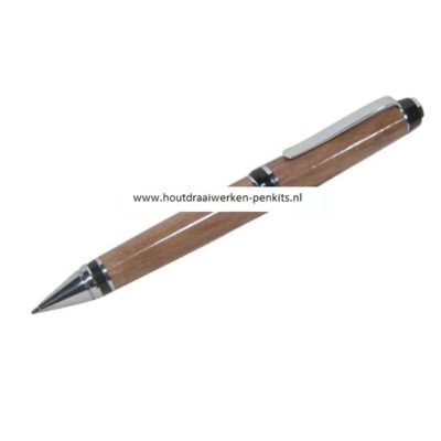 Cigar vulpotlood kits chrome