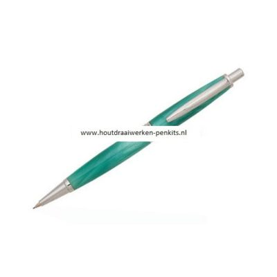 Streamline pencil kit Chrome