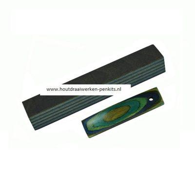 color wood pen blanks CWM01