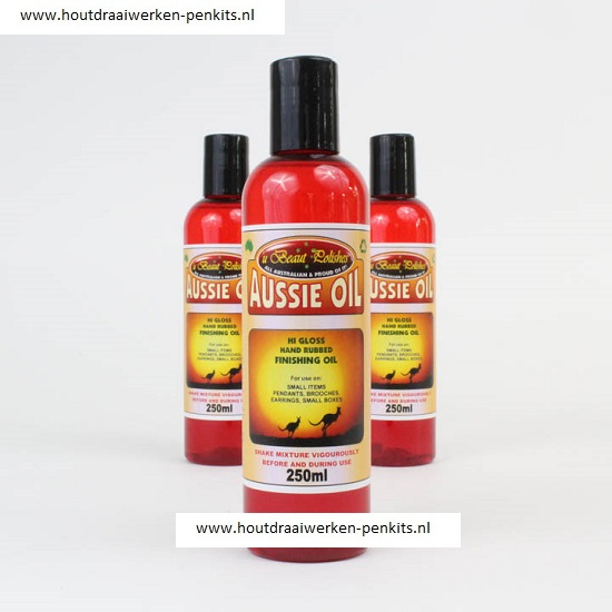 Aussie Oil 250ml