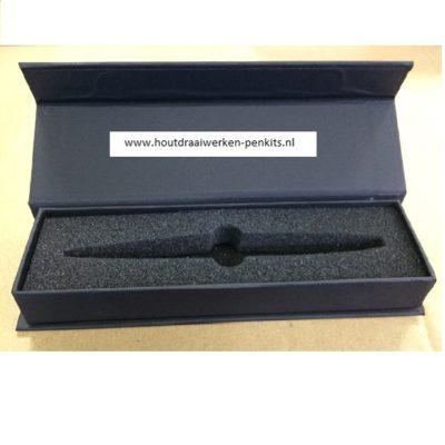 Pen box met magneet sluiting 01