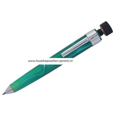 Handy pencil kit Chrome
