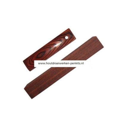 color wood pen blanks CWB018