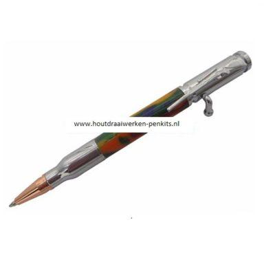 BPCL84CH Bolt click pen