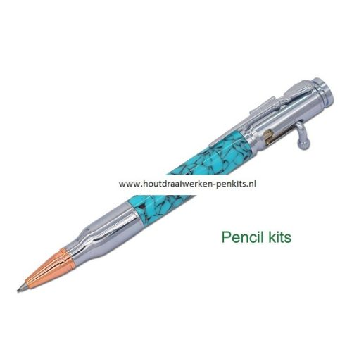PCL84CH Rifle bolt pencil kit