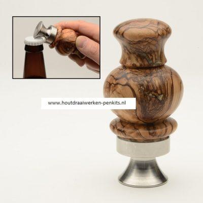 Bottle opener sta
