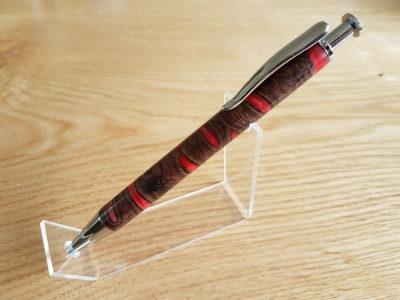 Olst click pen kit Chrome