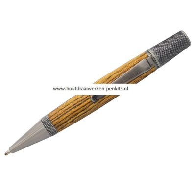 Saters pen kit BP306GP