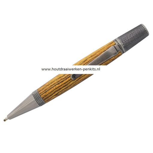 Saters pen kit BP306GP