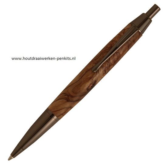 Devin click pen kits BPCL24GM
