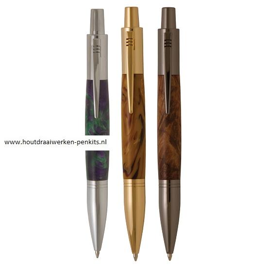 Vesper Click pen
