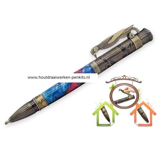 Bird Pen kit ABP